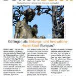 Durchblick Oktober-Ausgabe