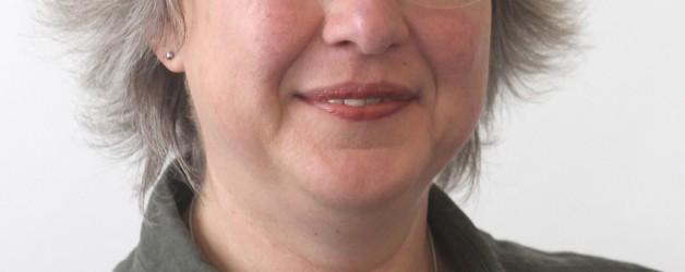 Susanne Delert